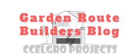 Garden Route Builders Blog